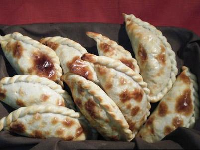 empanadas argentinas palma de mallorca