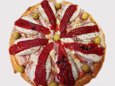 Pizzas Palma