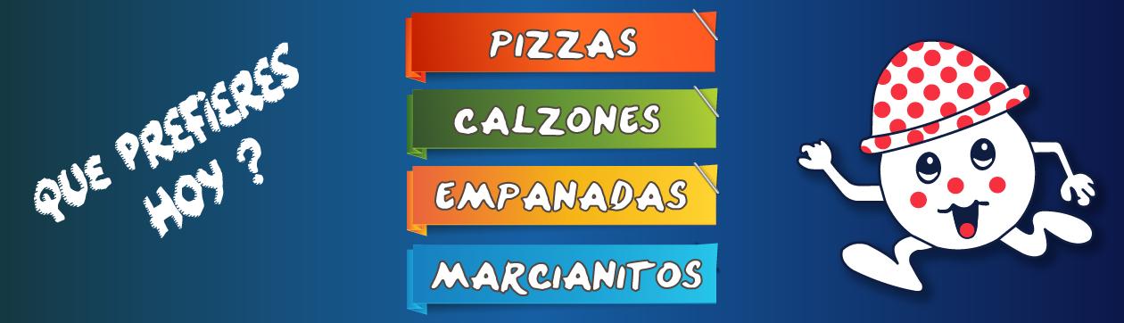 Pizzerias palma de Mallorca